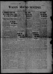 Wagon Mound Sentinel, 06-26-1920 by Sentinel Publishing Company