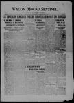 Wagon Mound Sentinel, 07-03-1920 by Sentinel Publishing Company