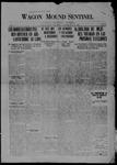 Wagon Mound Sentinel, 07-24-1920 by Sentinel Publishing Company