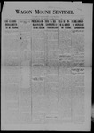 Wagon Mound Sentinel, 07-31-1920 by Sentinel Publishing Company