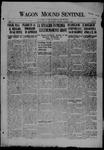Wagon Mound Sentinel, 08-07-1920 by Sentinel Publishing Company
