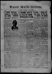 Wagon Mound Sentinel, 08-14-1920 by Sentinel Publishing Company