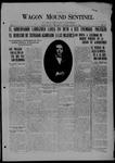 Wagon Mound Sentinel, 08-21-1920 by Sentinel Publishing Company