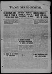 Wagon Mound Sentinel, 08-28-1920 by Sentinel Publishing Company