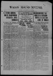 Wagon Mound Sentinel, 09-25-1920 by Sentinel Publishing Company