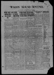 Wagon Mound Sentinel, 10-09-1920 by Sentinel Publishing Company