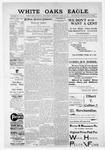 White Oaks Eagle, 04-06-1899