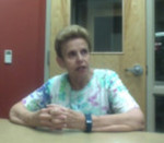 Billie Weaver Oral History Interview