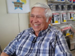 Jimmie Martinez Oral History Interview