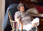 Lorraine Miller Oral History Interview