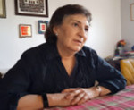Eleanor Chavez Oral History Interview by Diane Pinkey and Eleanor Chavez