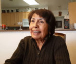 Ester Griego Oral History Interview