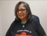 Annette Arvizu Oral History Interview by Diane Pinkey and Annette Arvizu