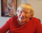 Lois Goldfarb Oral History Interview by Diane Pinkey and Lois Goldfarb