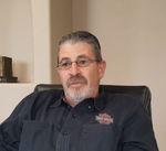 """José V. """"Joey"""" Atencio Jr. Oral History Interview by Diane Pinkey and José V. """"Joey"""" Atencio Jr."""